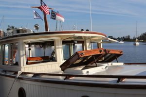 28th Annual Georgetown Wooden Boat Show @ South Carolina Maritime Museum | Georgetown | South Carolina | United States