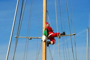 Members' Christmas Boat Parade Party @ South Carolina Maritime Museum | Georgetown | South Carolina | United States