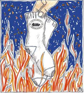 8th Annual Burning of the Socks @ South Carolina Maritime Museum | Georgetown | South Carolina | United States